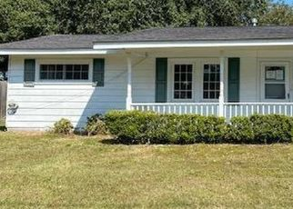 Foreclosure Home in Gulfport, MS, 39507,  E PARK ST ID: P1738269