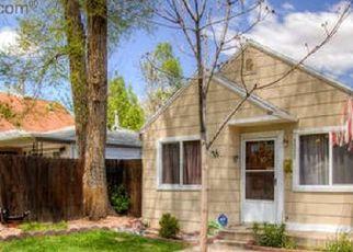 Casa en ejecución hipotecaria in Greeley, CO, 80631,  12TH ST ID: P1738570