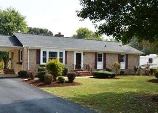 Casa en ejecución hipotecaria in Sutherland, VA, 23885,  SUTHERLAND DR ID: P1738626