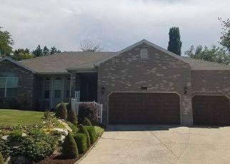 Foreclosure Home in North Salt Lake, UT, 84054,  SCENIC HILLS CIR ID: P1738661