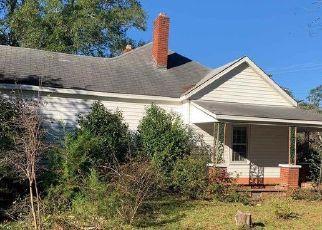 Casa en ejecución hipotecaria in Kershaw, SC, 29067,  E HILTON ST ID: P1738769