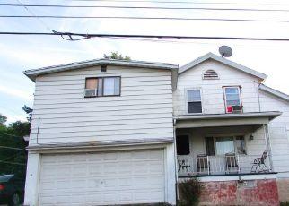 Casa en ejecución hipotecaria in Scranton, PA, 18510,  N WEBSTER AVE ID: P1739332