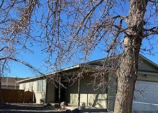 Casa en ejecución hipotecaria in Fernley, NV, 89408,  COMSTOCK DR ID: P1739770