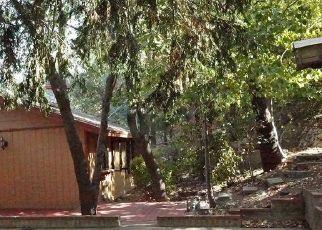 Foreclosure Home in Crestline, CA, 92325,  DAVIDSON LN ID: P1740513