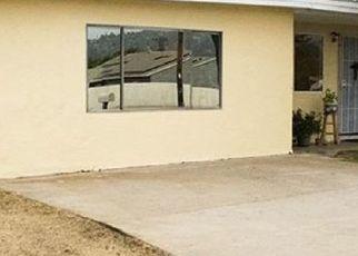 Foreclosure Home in El Cajon, CA, 92020,  AVOCADO AVE ID: P1740594