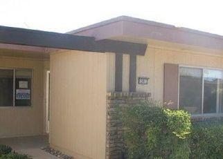 Casa en ejecución hipotecaria in Sun City, AZ, 85351,  N 109TH AVE ID: P1740780