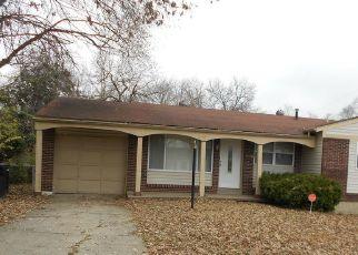 Casa en ejecución hipotecaria in Saint Louis, MO, 63136,  COUNTESS DR ID: P1740851