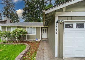 Casa en ejecución hipotecaria in Federal Way, WA, 98023,  32ND AVE SW ID: P1741047