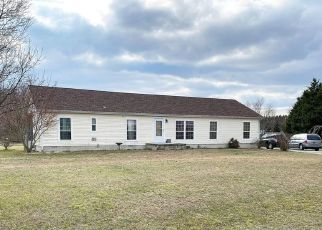 Foreclosure Home in Lincoln, DE, 19960,  DEEP CREEK DR ID: P1741271