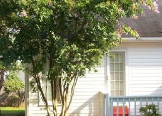 Casa en ejecución hipotecaria in Simpsonville, SC, 29681,  DUNWOODY DR ID: P1741370