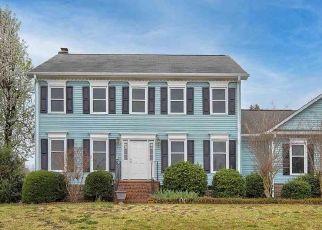 Casa en ejecución hipotecaria in Simpsonville, SC, 29681,  ROBERTS FARM RD ID: P1741399
