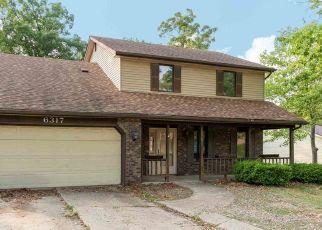 Foreclosure Home in Fort Wayne, IN, 46835,  KIWANIS DR ID: P1742170