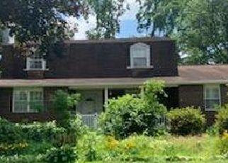 Casa en ejecución hipotecaria in Bensalem, PA, 19020,  FLORIDA AVE ID: P1743178