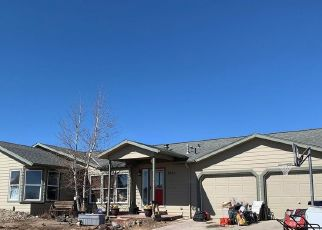 Foreclosure Home in Elizabeth, CO, 80107,  COLUMBINE RIDGE RD ID: P1743677