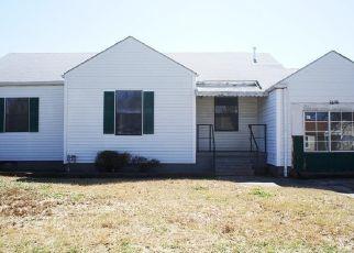 Foreclosure Home in Tulsa, OK, 74110,  E NEWTON PL ID: P1744358