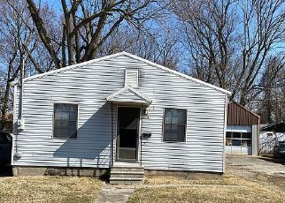 Casa en ejecución hipotecaria in Springfield, MO, 65803,  N TRAVIS AVE ID: P1745086