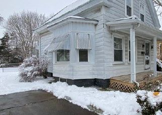 Foreclosure Home in Taunton, MA, 02780,  WAVERLY ST ID: P1745214