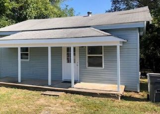 Foreclosure Home in Batesville, AR, 72501,  N CENTRAL AVE ID: P1745952
