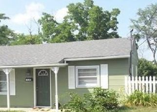 Foreclosure Home in Frankfort, KY, 40601,  ALLNUTT DR ID: P1746184