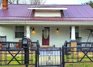 Casa en ejecución hipotecaria in Roanoke, VA, 24013,  18TH ST SE ID: P1746342