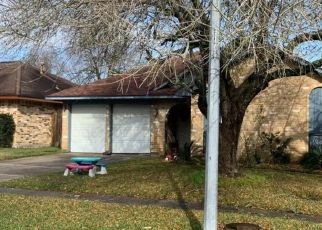Foreclosure Home in Spring, TX, 77388,  CROSSFELL RD ID: P1746414