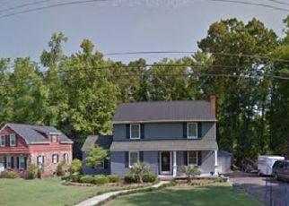 Casa en ejecución hipotecaria in Lake City, SC, 29560,  MAGNOLIA ST ID: P1746592