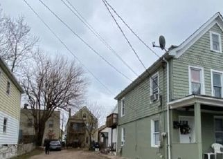 Foreclosure Home in Clifton, NJ, 07011,  HARRISON PL ID: P1746877
