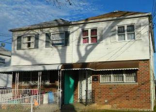 Casa en ejecución hipotecaria in Bronx, NY, 10473,  CASTLE HILL AVE ID: P1746940