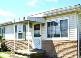 Foreclosure Home in Weirton, WV, 26062,  SULLIVAN CIR ID: P1747181