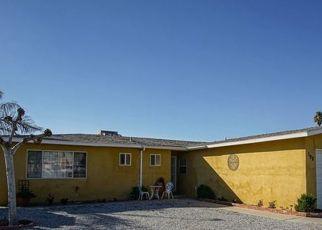Casa en ejecución hipotecaria in San Jacinto, CA, 92583,  S MISTLETOE AVE ID: P1747303