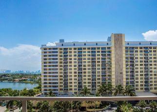 Foreclosure Home in Miami Beach, FL, 33140,  COLLINS AVE ID: P1747494