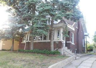 Foreclosure Home in Hammond, IN, 46324,  FLORENCE ST ID: P1747690