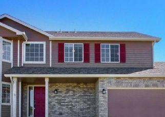 Casa en ejecución hipotecaria in Castle Rock, CO, 80104,  OAKLEY CT ID: P1748093