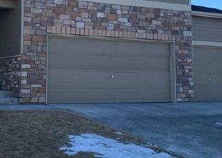 Foreclosure Home in Wellington, CO, 80549,  CORNFLOWER ST ID: P1748096