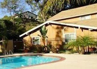 Foreclosure Home in San Diego, CA, 92129,  CAMINITO RIMINI ID: P1748147