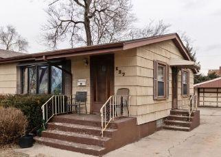 Casa en ejecución hipotecaria in Melrose Park, IL, 60164,  S PRATER AVE ID: P1748373