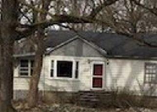 Casa en ejecución hipotecaria in Glenwood, IL, 60425,  N GLENWOOD AVE ID: P1748408