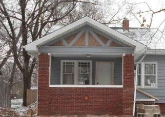 Casa en ejecución hipotecaria in Peoria, IL, 61603,  N CALIFORNIA AVE ID: P1748458