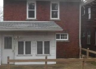 Foreclosure Home in Erie, PA, 16508,  CHESTNUT ST ID: P1749244