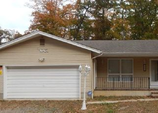 Foreclosure Home in Bayville, NJ, 08721,  MULLER AVE ID: P1749605