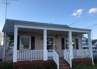Foreclosure Home in Huntington, WV, 25704,  ORCHARD AVE ID: P1749623
