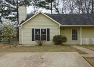 Casa en ejecución hipotecaria in Jonesboro, GA, 30238,  MATTHEW LN ID: P1750476