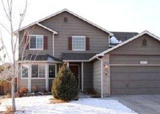 Casa en ejecución hipotecaria in Parker, CO, 80134,  VENABLE CREEK ST ID: P1750509