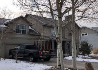 Foreclosure Home in Gypsum, CO, 81637,  GRUNDEL WAY ID: P1750534