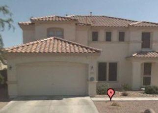 Casa en ejecución hipotecaria in Peoria, AZ, 85345,  W BUTLER DR ID: P1750822