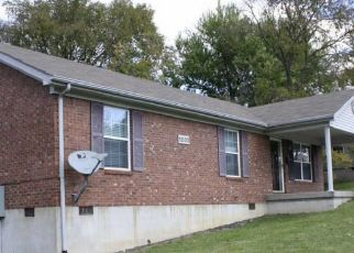 Foreclosure Home in Richmond, KY, 40475,  LINDEN ST ID: P1751588