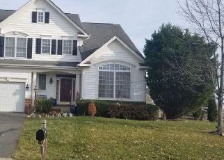 Casa en ejecución hipotecaria in Bristow, VA, 20136,  BAYLOR PARK CT ID: P1751909