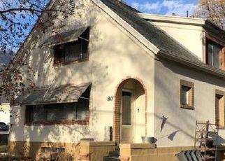 Foreclosure Home in Pleasant Grove, UT, 84062,  N 100 W ID: P1751931