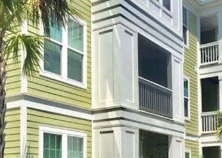 Casa en ejecución hipotecaria in Mount Pleasant, SC, 29464,  CHATELAIN WAY ID: P1752033