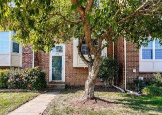 Casa en ejecución hipotecaria in Curtis Bay, MD, 21226,  HIDDEN CREEK WAY ID: P1752445